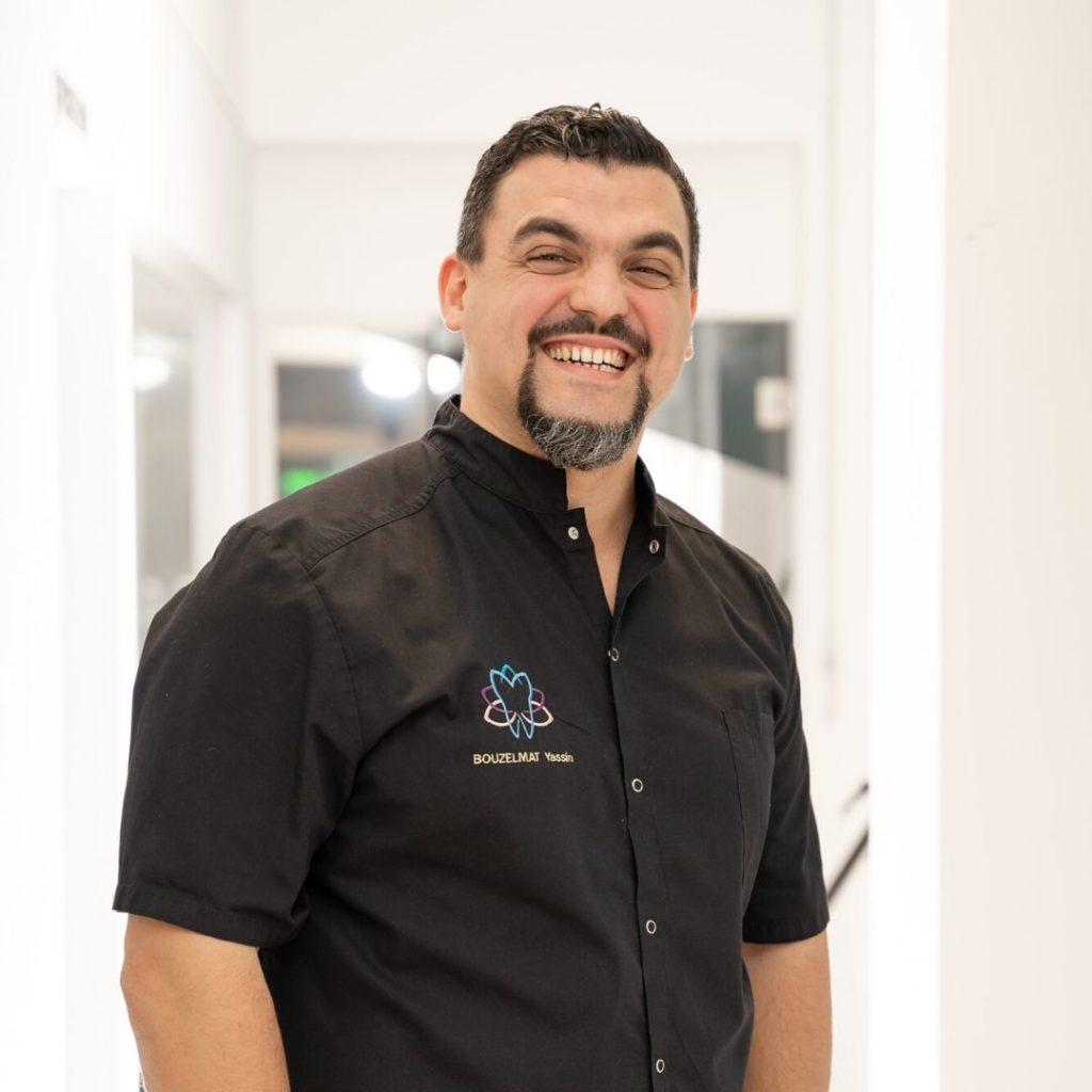 Yassin Bouzelmat Lys Dental